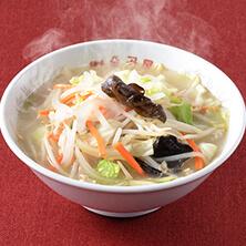 タンメン|長岡市の美味しい餃子・ラーメン・定食 金子屋